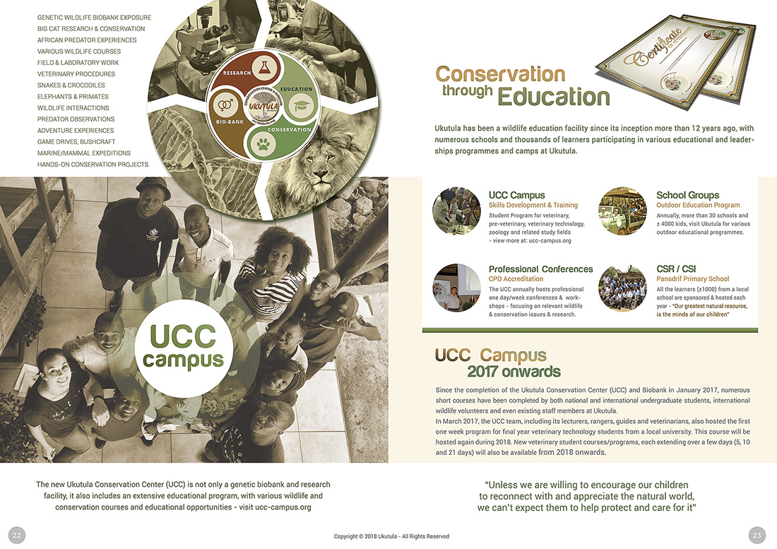 UCC Campus & Courses – UCC & Biobank